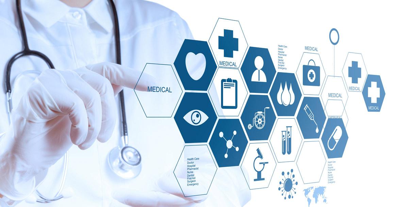 اصطلاحات مربوط به پرونده الکترونیک سلامت