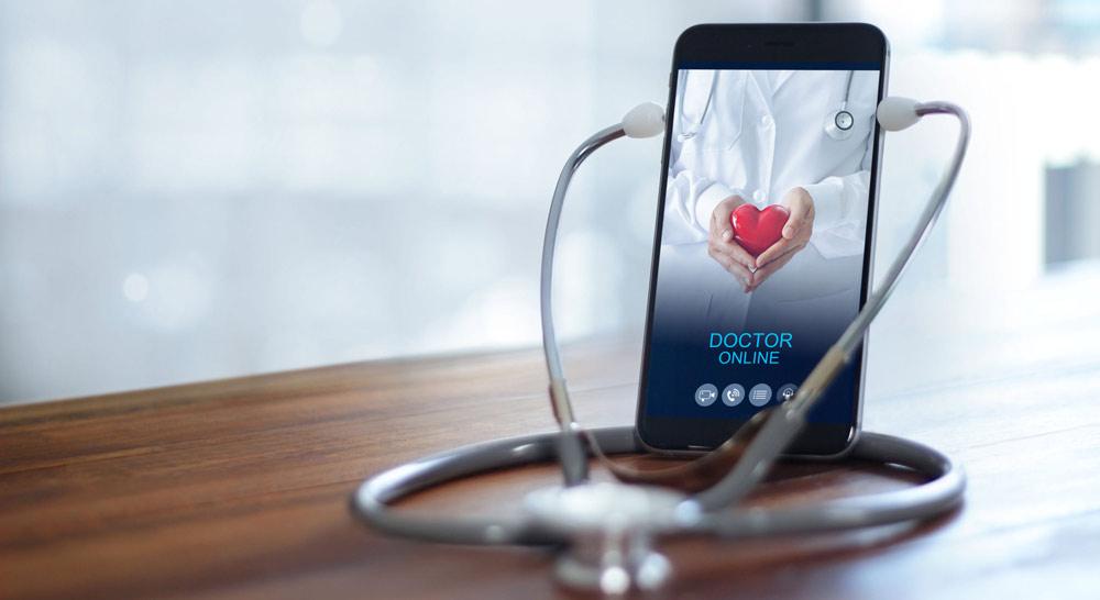 سهولت دسترسی به پرونده های بیمار با EHR