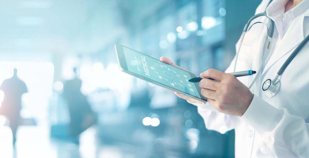 پرونده الکترونیک سلامت، یک راه حل کارآمد