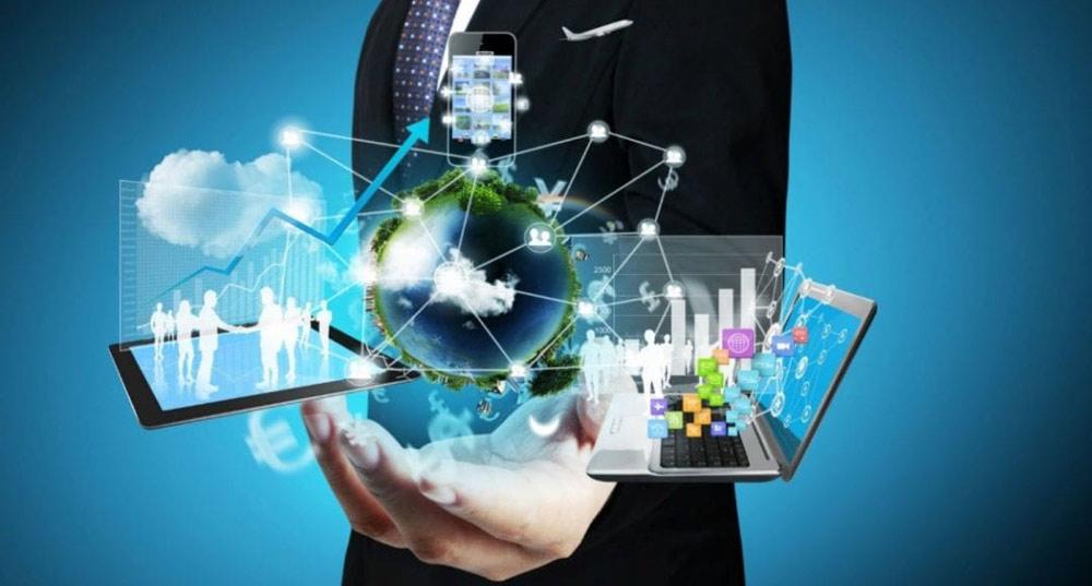 افزایش کارایی سازمان با کمک هوش تجاری