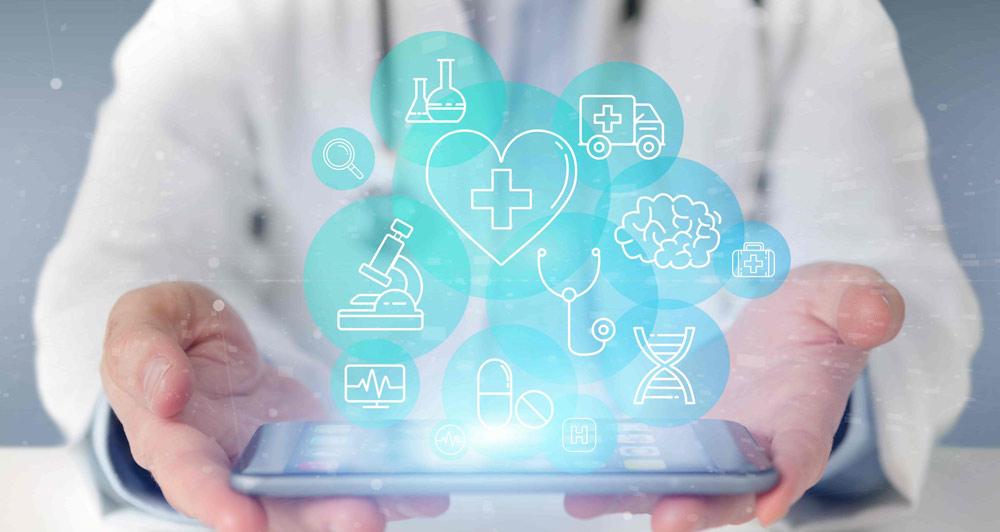 مزایای پرونده الکترونیک پزشکی