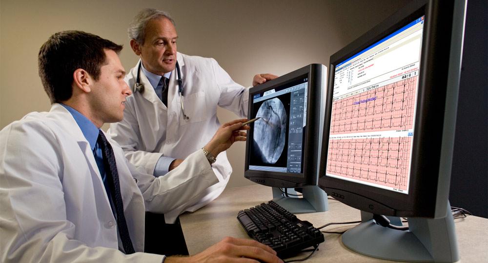 تشخیص بهتر بیماری با کمک سیستم پکس
