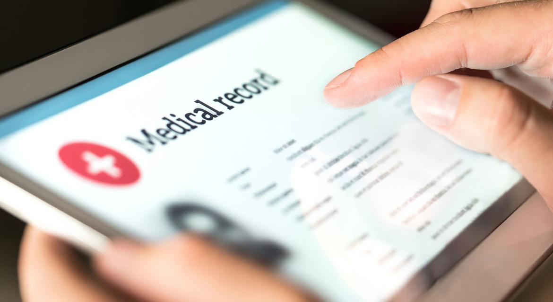 آیا سازمان شما آمادگی اجرای پرونده الکترونیک سلامت را دارد؟