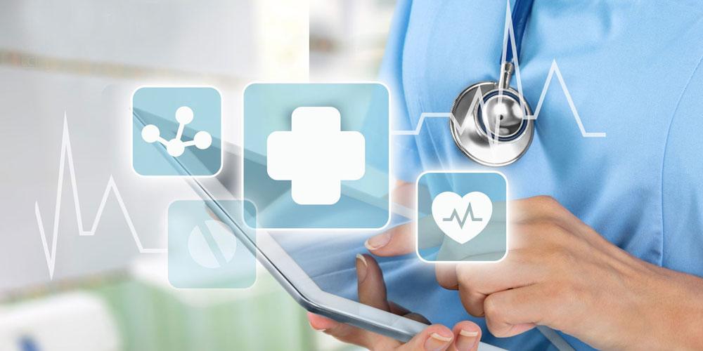 استراتژی بهینه سازی پرونده الکترونیک سلامت