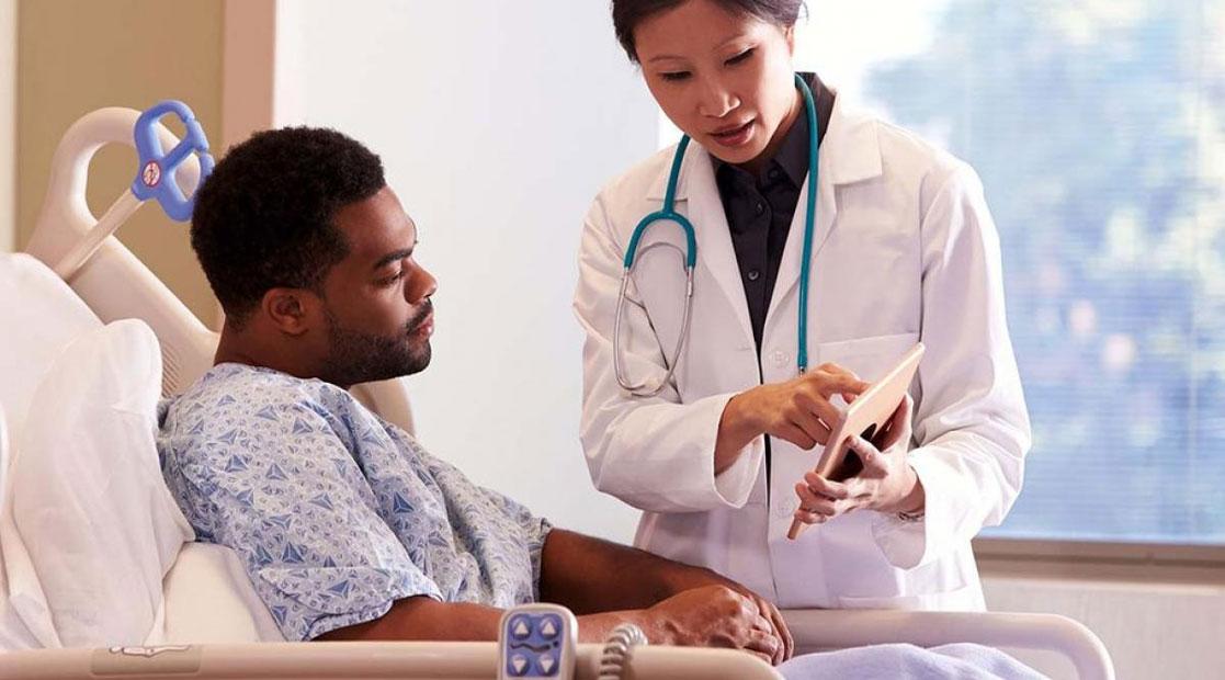 پرونده الکترونیک سلامت و نقش آن بر تجربه بیمار