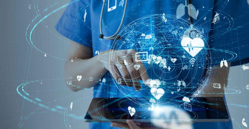 نقش HIS در تغییر الگوی مراقبت های بهداشتی