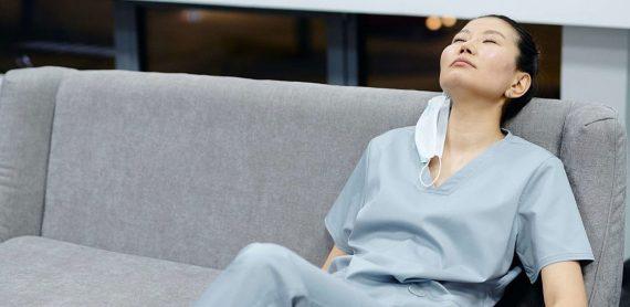 فرسودگی شغلی در پزشکان و نحوه درمان آن