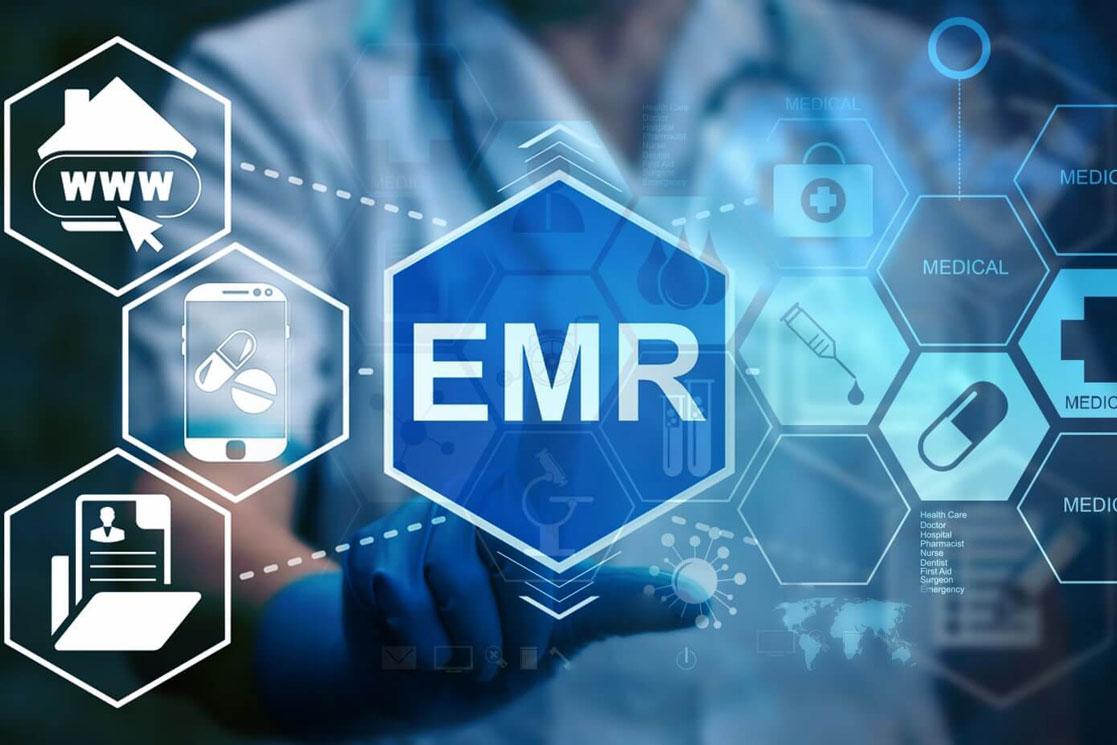 EMR (پرونده الکترونیک پزشکی) چیست؟