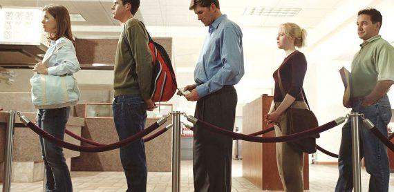 ضرورت سیستم مدیریت صف برای مشاغل مدرن