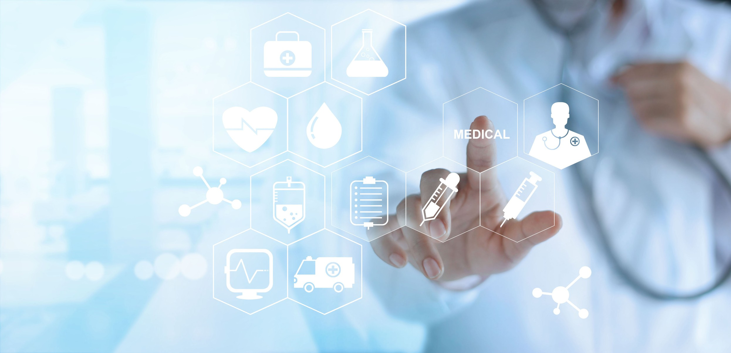 مراحل پیاده سازی پرونده الکترونیک سلامت