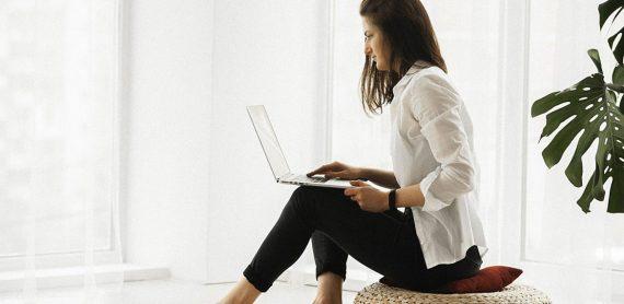 چگونه می توان یک درمانگر آنلاین شد؟