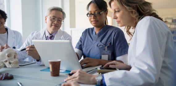 نقش آموزش درست پرونده الکترونیک سلامت در موفقیت آن