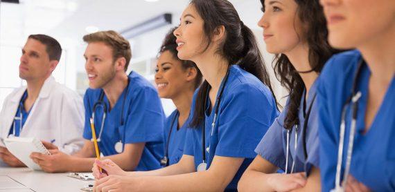 روش های مؤثر در آموزش پرونده الکترونیک سلامت به کارکنان